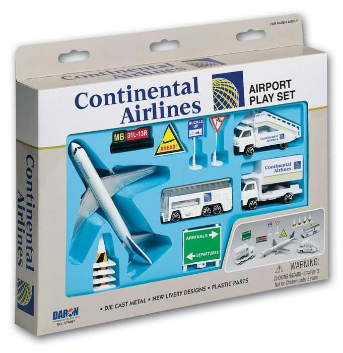 Airlines Toys 20